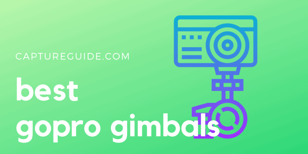 featured image for best gopro gimbals buying guide