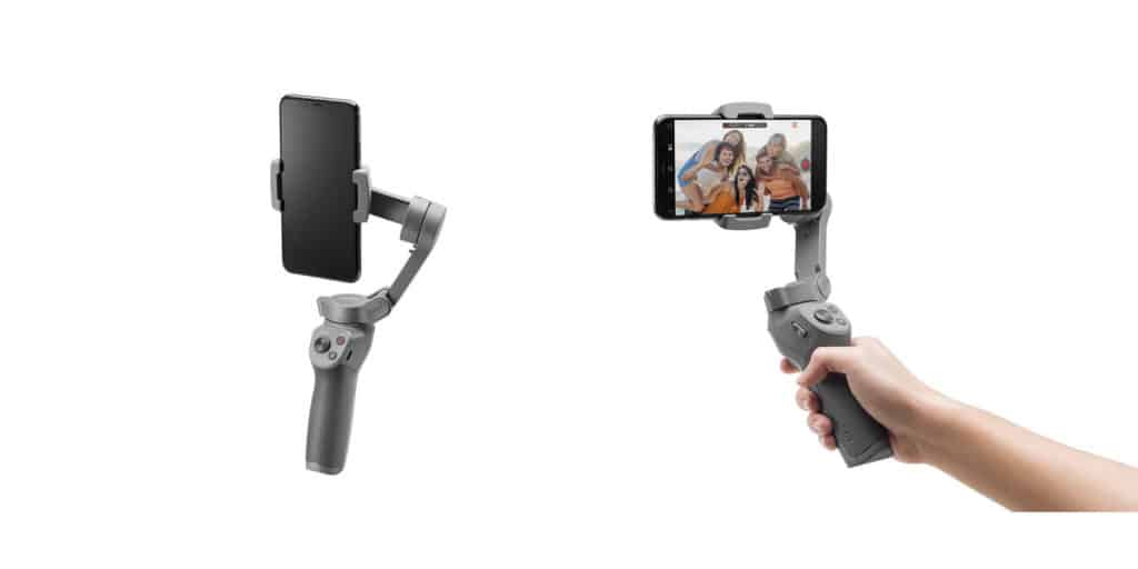 featured image for dji osmo mobile 3 review