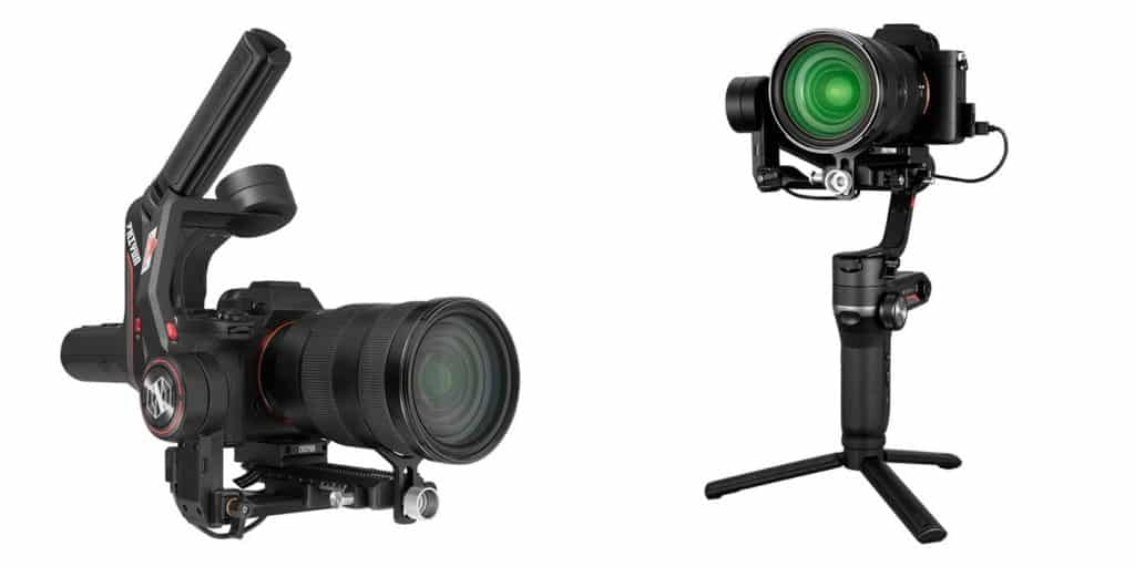featured image for zhiyun weebill-s review