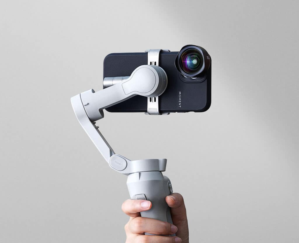 Best Handheld Gimbal For Iphone And Android 2021 By Category Capture Guide
